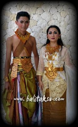 Kala Rau Story Dance - Semara and Ratih