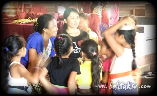 Tunas Maragawi di Balerung Stage
