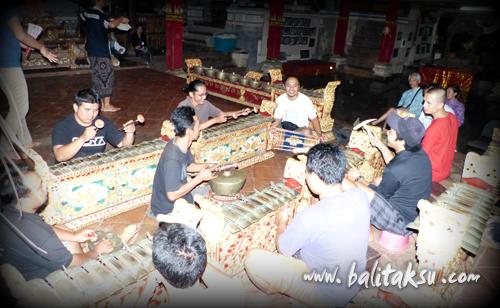 """alt=""""Latihan Legong Indra Maya – Genta Bhuana Sari"""""""