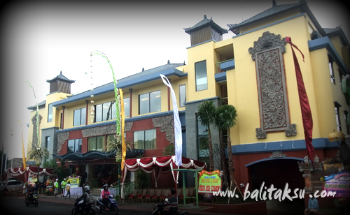"alt=""Grand Opening ceremony SENS Hotel – Ubud Bali"""