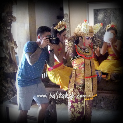 BTS Sanggar Dewi Sri on Film