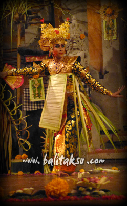 balitaksu.com/waroeng Genta Bhuana Sari Legong Nandira Indra Maya
