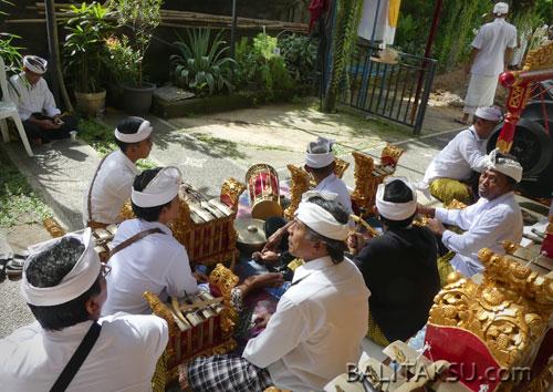 Mecaru Puskesmas Sukawati I (Celuk) : Mar 2018
