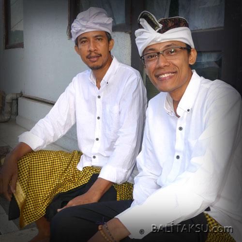 Odalan Puskesmas Sukawati I (Celuk): Mar 2018