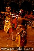 バリス・ウィラユダ  (Baris Wirayuda Wirayudha)