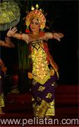 チリ・ナヨ  (チリ・ナヨ, チリ・ナヤ, Cilinaya, (Cilli)) バリ舞踊