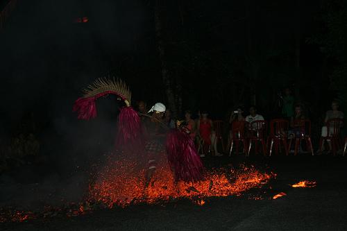 Krama Desa Adat Ubud Kaja