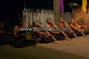 ガンブー舞踊劇