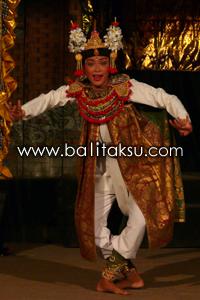 バトゥアン村楽団