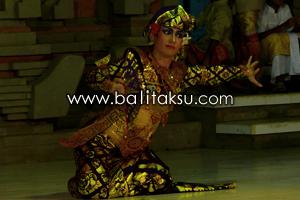 タルナ・ジャヤ バリ舞踊