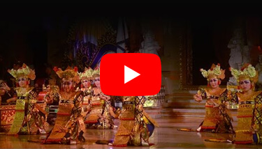 Legong Sri Padma Official Movie