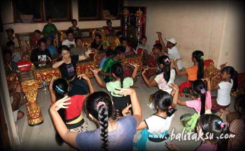 Sanggar Widya Guna Bedulu Gianyar Bali