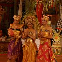 The Spirit of Kebyar, Gong Kebyar Genta Bhuana Sari Peliatan.