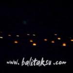 砂の上のダンス プライベート・ビーチ・パーティー 公演 張り舞踊 20120406