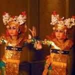 20150404 Amandari Debut, Tunas Maragawi with Dharma Purwa Jati