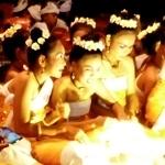 Odalan, Temple Festival at Br.Kalah Desa Peliatan - Ubud 20 JUN 2015
