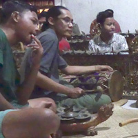 Seka Gong Gurnita Sari Junior Br.Kalah Peliatan