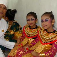 Sri Padma 2017 Odalan Banjar Kalah Peliatan Ubud Bali