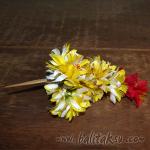 bunga bancangan ブンガ・バンチャンガン 髪飾り バリ舞踊