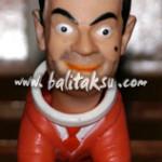 Mr.Bean Palsu ばったもん