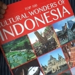 Book - Top 100 Cultural Wonders of Indonesia