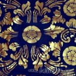 櫛田神社 家紋 衣装 バリ舞踊