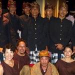 コラボレーション アマン系アマヌサ バリ島 公演 日本 インドネシア メキシコ アメリカ 20131231