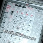 balinese calendar