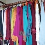 kebaya pakaian tradisi bali indonesia クバヤ