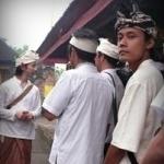 TV Docmentary Bali (NHK 旅のチカラ バリ島)