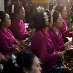 Odalan 2012 Aug 04 Pura Catur Bhuana Br.Kalah Peliatan