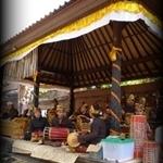 Odalan Pura Desa lan Puseh 2013