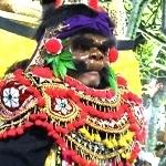 Odalan Pura Puseh dan Desa Peliatan 2012